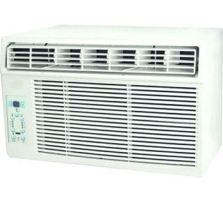 Keystone 8000 BTU Window Air Conditioner with Remote Control