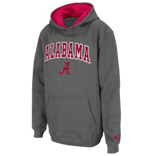 Alabama Crimson Tide Youth Automatic Pullover Fleece Hoodie