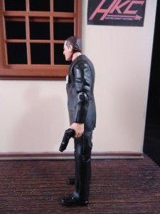 Avengers Custom Agent Coulson Shield Marvel Universe Action Figure