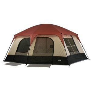 Cabin Dome Tent With 4 Rooms And Screen Porch Explore