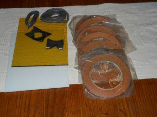 Copper Foil Tape for Stained Glass Artists