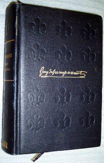 Guy de Maupassant Complete Short Stories HB1903 Collier