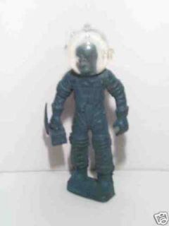 Marx 1950s Tom Corbett Playset Spaceman w Helmet AA