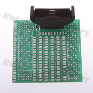 Santa Rosa REFRESH CPU Socket Tester Laptop Motherboard