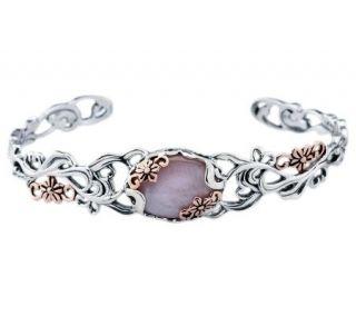 Carolyn Pollack Buttercup Average Cuff Bracelet   J312266