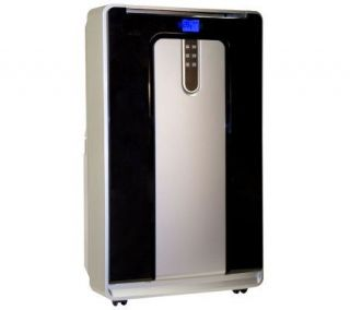 Haier CPN14XC9 Portable 14k BTU Air Conditioner —
