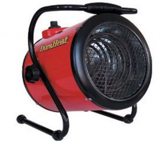 Dura Heat Fan Heater 240V/4000W —