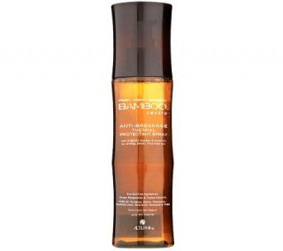 Alterna Bamboo Smooth Anti Breakage Heat Protectant Spray   A324968