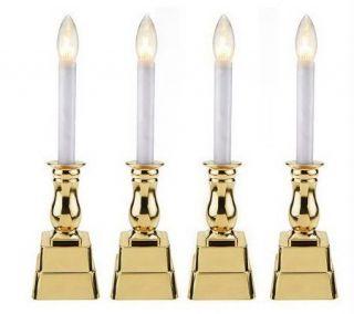 bethlehem lights set of 20 glass replacement bulb covers. Black Bedroom Furniture Sets. Home Design Ideas