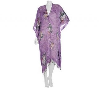 Kirks Folly Enchanted Fairy Robe —