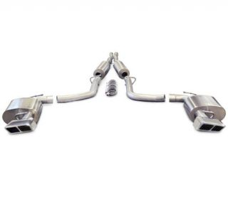 corsa performance exhaust image shown may vary from actual part