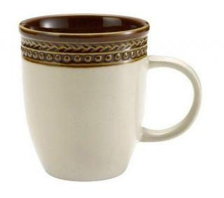Paula Deen Signature Southern Charm Mugs   4 Pack —