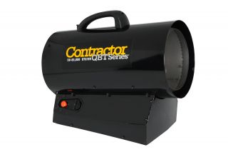 Mr Heater 50 85 000 BTU Forced Air Propane Construction Heater