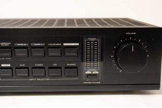 Kenwood Ka 94 Stereo Integrated Amplifier