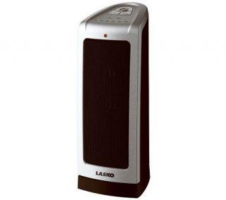 Lasko Products Ceramic Tower 17 Heater   Comfort Air   H363482