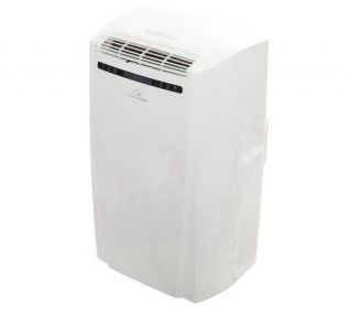 Haier 10,000 BTU Portable Air Conditioner with Remote —