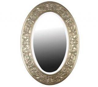 Kenroy Home Argento Wall Mirror —