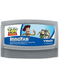 NIB Vtech InnoTab Learning Game Cartridge   Disney Pixar TOY STORY