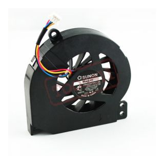 CPU Cooling Cooler Fan for Dell Vostro 1014 1015 1018 1088 Laptop