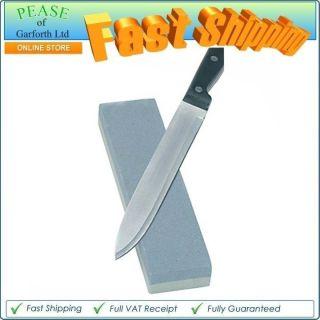 Kitchen Craft Sharpening Stone Knife Sharpener STONE8