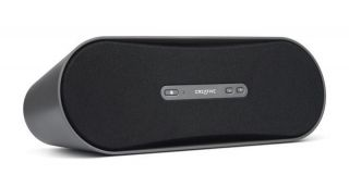 Creative D100 Wireless Bluetooth Speaker Black Use 4 AA Batteries or
