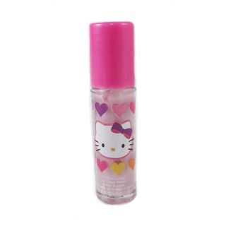 Hello Kitty Deluxe 12x12 Cosmetics Accessories Pretend Play Dress Up