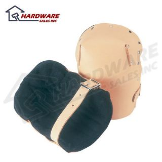 CLC Custom Leathercraft 313 Heavy Duty Leather Kneepads