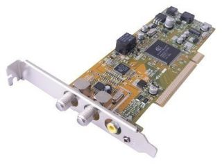 Digital DVB s Satellite TV Tuner Card for PC PVR DVR