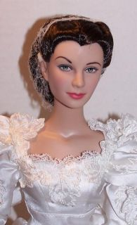 Tonner 16 Scarletts Wedding Day Dressed Doll Gone with The Wind