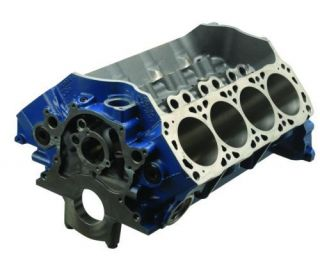 Ford Racing Boss 351 Cylinder Block M 6010 BOSS35195