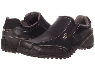 Skechers Urbantrack Cowens Mens Casual Loafers Slip on Shoes All Sizes