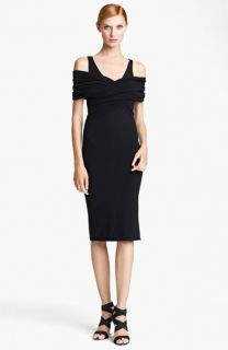 Donna Karan Collection Dress & Accessories