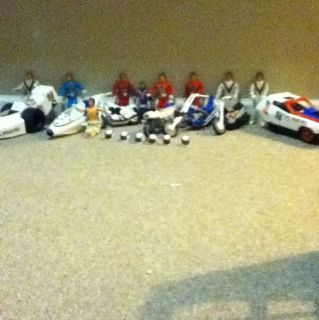 Evel Knievel Toys in Vintage & Antique Toys