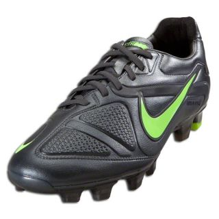 Nike CTR360 Maestri II FG Dark Shadow Volt Metallic Dark Gray 429995