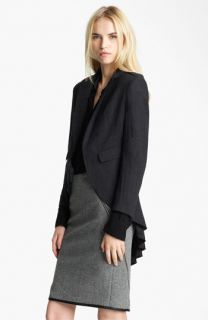 Boy. by Band of Outsiders Blazer & Pencil Skirt