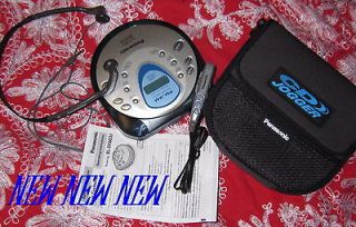 PANASONIC SL SV603J FM/AM RADIO CD PLAYER WALKMAN HEAT RESISTANT TUNER