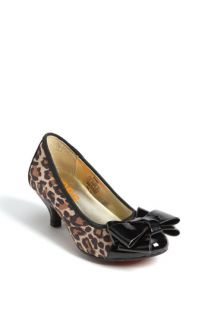 KORS Michael Kors Bianca Dress Shoe (Little Kid & Big Kid)