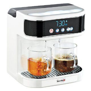 Breville VCF042 Wake Cup Hot Water Dispenser Tea Coffee Maker New