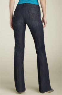 Citizens of Humanity High Rise Bootcut Stretch Jeans (Venus)