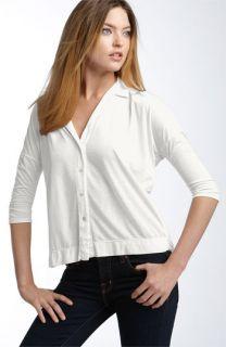 James Perse Jersey Knit Shirt