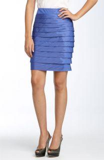 Ted Baker London Shutter Pleat Pencil Skirt