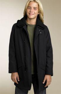 Joseph Abboud Junior Mission Raincoat (Big Boys)