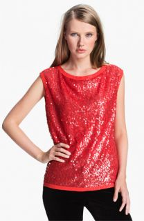 Ted Baker London Sequin Tee