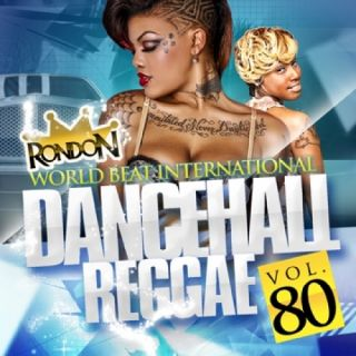 DJ Ron Don Dancehall Reggae Vol 80 Dancehall Mix October 2K11