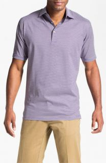 Peter Millar Sugar Stripe Polo