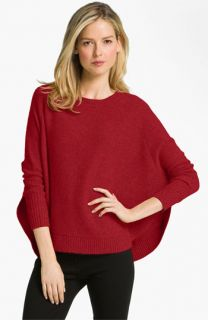 Eileen Fisher Bateau Neck Cashmere Sweater ( Online Exclusive)
