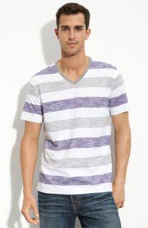 BOSS Black Eraldo 29 V Neck T Shirt