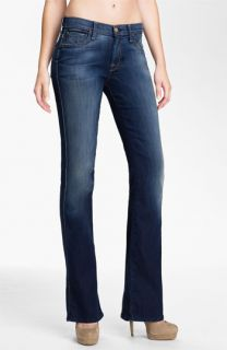 7 For All Mankind® Bootcut Stretch Jeans (Aggressive Siren)