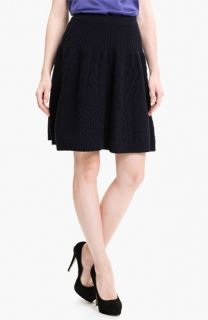 MARC BY MARC JACOBS Glenda Cable Sweater Skirt