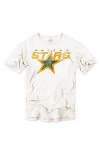 Banner 47 Dallas Stars Regular Fit Crewneck T Shirt (Men)